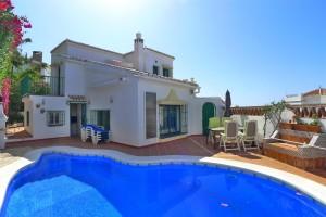 802770 - Villa for sale in Maro, Nerja, Málaga, Spain