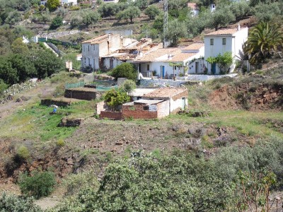 660981 - Country Home For sale in Sayalonga, Málaga, Spain
