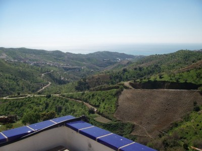 661156 - Village/town house For sale in Moclinejo, Málaga, Spain
