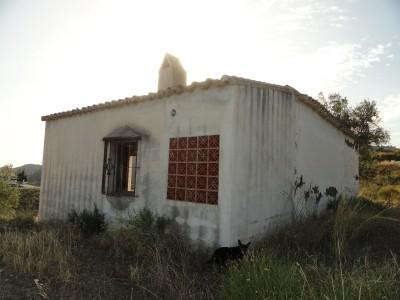 720521 - Casa de Campo en venta en Cómpeta, Málaga, España