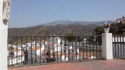 767727 - Casa de Pueblo en venta en Sayalonga, Málaga, España