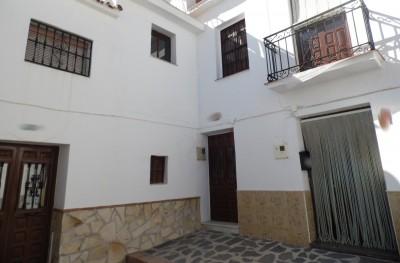 788195 - Village/town house For sale in Canillas de Aceituno, Málaga, Spain
