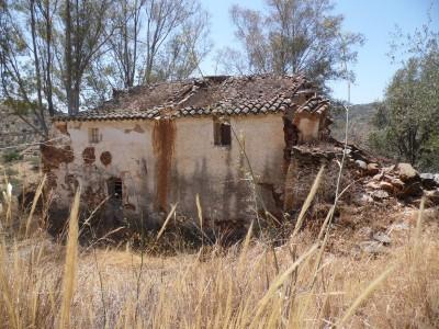 789721 - Ruin For sale in Riogordo, Málaga, Spain
