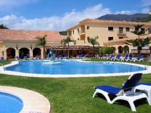 671790 - Hotel **** For sale in Benahavís, Málaga, Spain