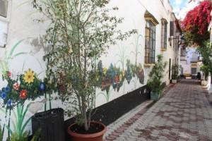 Plot for sale in Casco Antiguo, Marbella, Málaga, Spain
