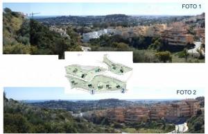 752771 - Plot For sale in Nueva Andalucía, Marbella, Málaga, Spain