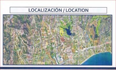 762915 - Parcela en venta en Cancelada, Estepona, Málaga, España