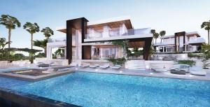 Villa for sale in La Cerquilla, Marbella, Málaga, Spain