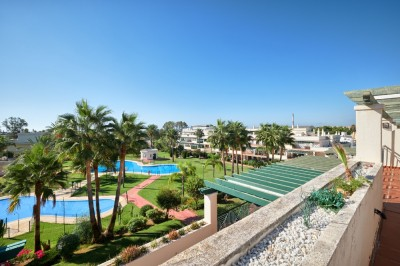 776195 - Appartement for sale in Lorcrimar, Marbella, Málaga, L'Espagne