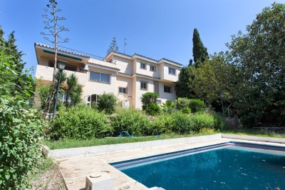 778169 - Villa For sale in La Sierrezuela, Fuengirola, Málaga, Spain