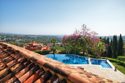 780357 - Villa For sale in La Cerquilla, Marbella, Málaga, Spain