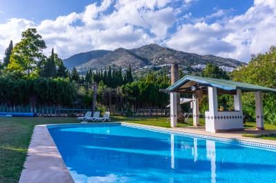 781074 - Villa For sale in Mijas, Málaga, Spain