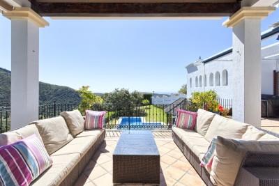 781209 - Villa For sale in Monte Mayor, Benahavís, Málaga, Spain