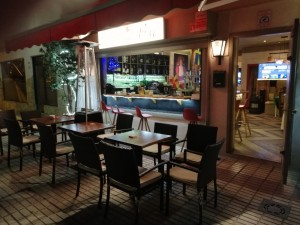 781942 - Bar For sale in Marbella Centro, Marbella, Málaga, Spain