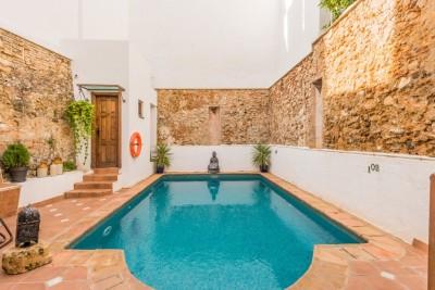 782039 - Hotell till salu i Marbella, Málaga, Spanien