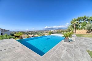 Villa for sale in Los Flamingos, Benahavís, Málaga, Spain