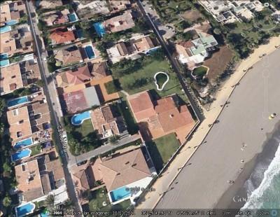 804291 - Detached Villa For sale in Puerto Banús, Marbella, Málaga, Spain