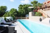 Villa - Costa den Blanes