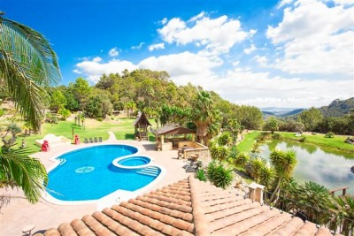 737989 - Finca For sale in Esporles, Mallorca, Baleares, Spain