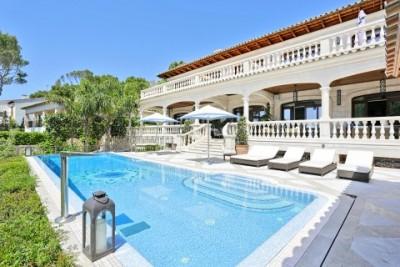 767965 - Villa en venta en Old Bendinat, Calvià, Mallorca, Baleares, España