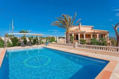 793487 - Villa For sale in El Toro - Port Adriano, Calvià, Mallorca, Baleares, Spain