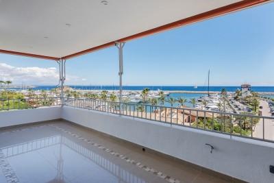 796075 - Apartment For sale in Puerto Portals, Calvià, Mallorca, Baleares, Spain