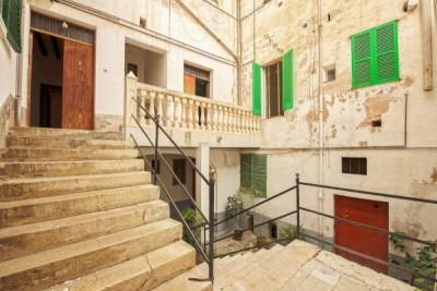 768302 - Investment For sale in La Calatrava, Palma de Mallorca, Mallorca, Baleares, Spain