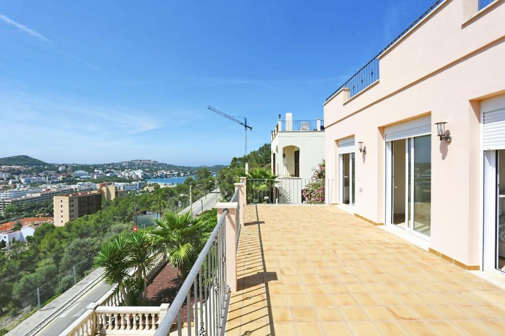 LPSC-427: Villa in Santa Ponsa