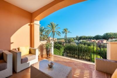 799001 - Garden Apartment For sale in Nova Santa Ponsa, Calvià, Mallorca, Baleares, Spain