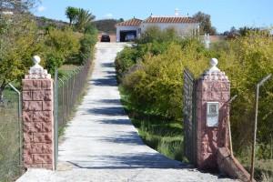 Casa rural en excelentes condiciones en Estepona