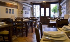702600 - Restaurant for sale in Benahavís, Málaga, Spain