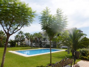 Apartment in Luxurious Selwo Hills I East Estepona