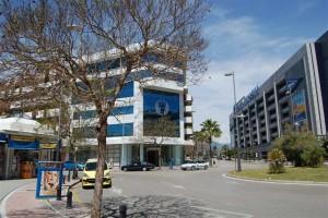 3 bedroom property in the center of Puerto Banus