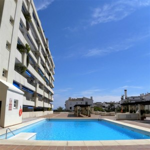 Lovely apartment in Marina Banus central Puerto Banus