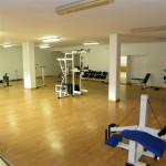 gym (Medium)