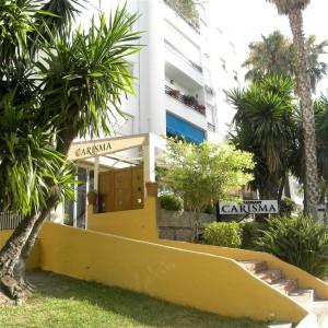 Freehold restaurante en venta o alquiler en San Pedro Alcantara