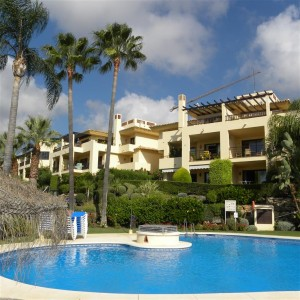 3 bed apartment in Los Arqueros Golf & Country Club