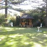 garden gazebo (Medium)