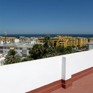 Reform opportunity in San Pedro Alcantara town Center