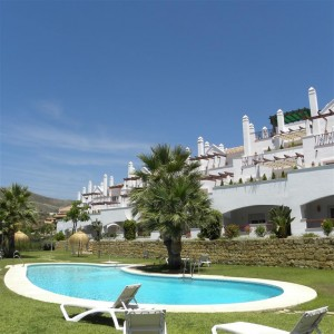Luxury apartment close to Aloha, Nueva Andalucia