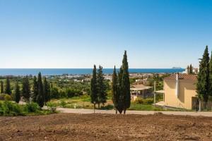 KMSSP521 - Land zu verkaufen in El Paraiso Alto, Estepona, Málaga, Spanien