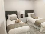 basement bed (Medium)