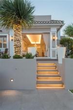 stairs to conservatory (Medium)
