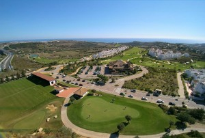 777850 - Aparthotel For sale in Valle Romano, Estepona, Málaga, Spain