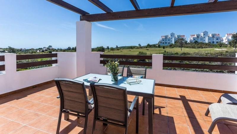 4 terrace