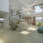 Double - height entrance Hall (Medium)