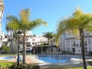 South facing garden apartment in La Gavia, Beachside of San Pedro Alcantara