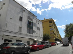 Reform opportunity in heart of San Pedro Alcantara town