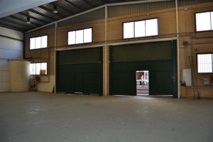 Warehouse for sale on San Pedro Alcantara Poligono