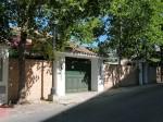 entrance garage